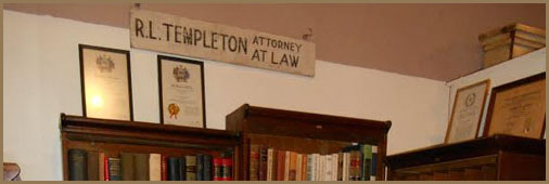 Templeton Law Office